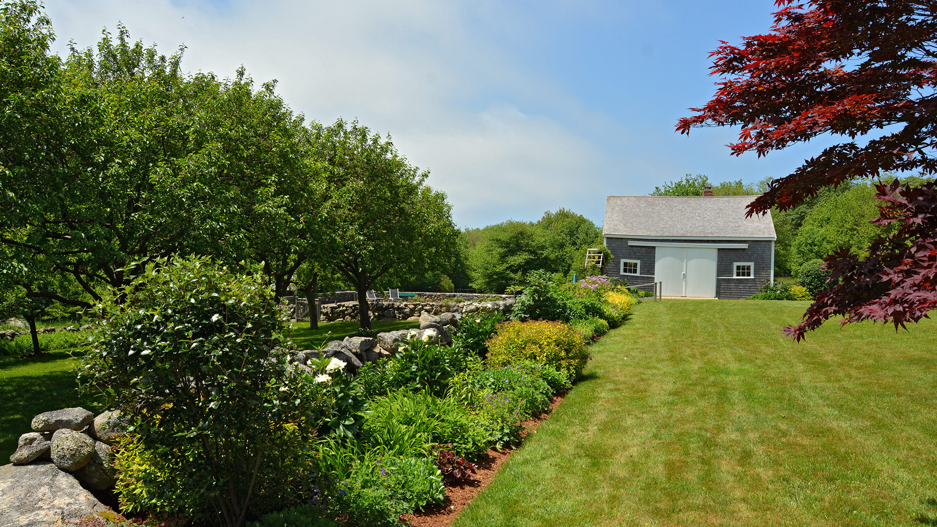 245 North Road, Chilmark, Martha's Vineyard