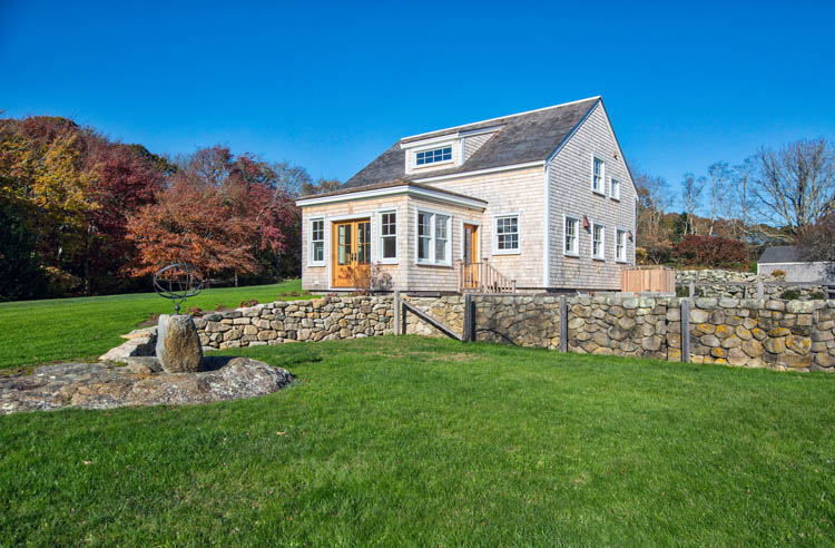245 North Road, Chilmark