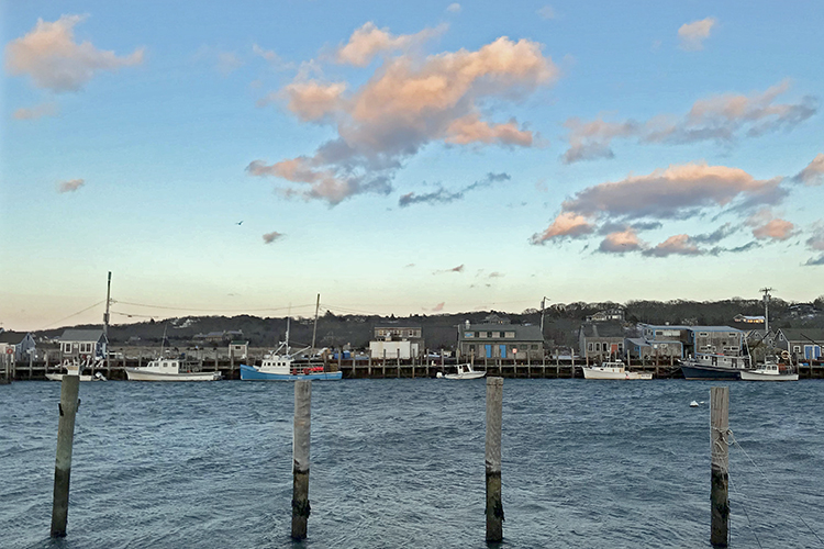 Menemsha, Martha's Vineyard