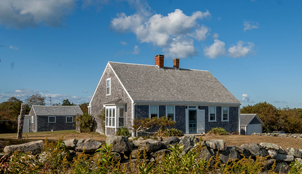 Chilmark Farmhouse