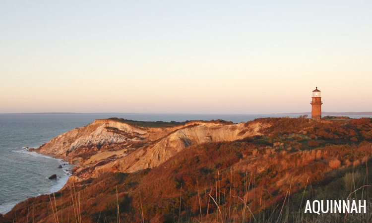 Aquinnah, Martha's Vineyard