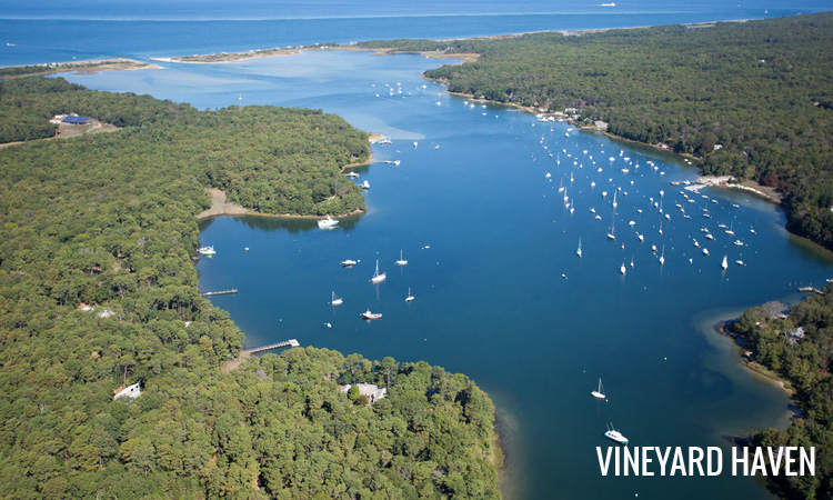 Vineyard Haven, Martha's Vineyard
