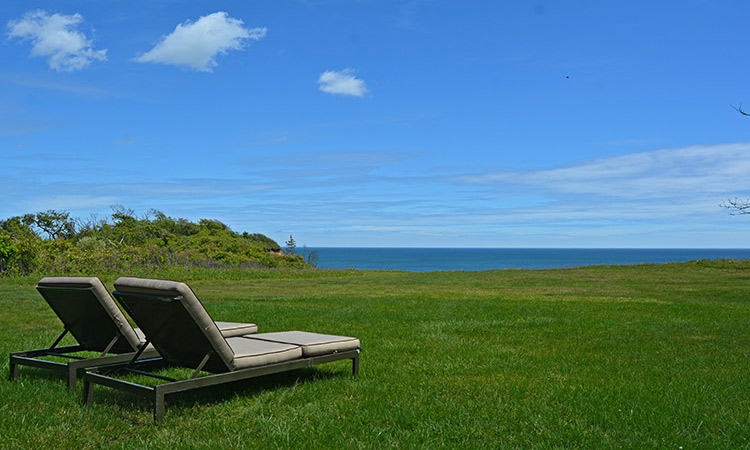 Oceanfront Compound, Chilmark