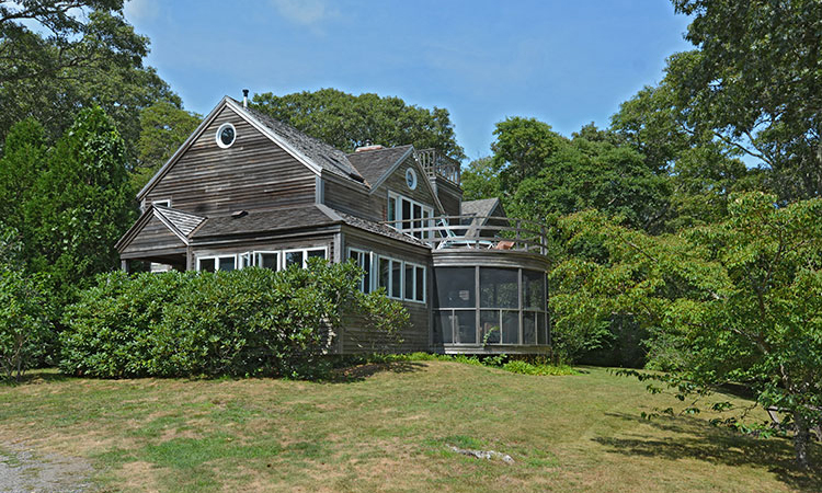 211 Longview Road, West Tisbury