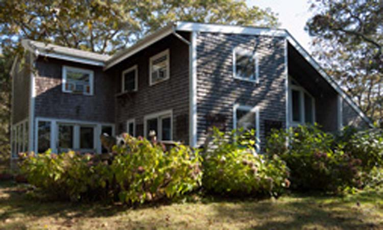44 Longview, West Tisbury